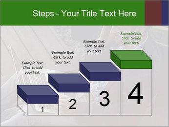 0000079075 PowerPoint Templates - Slide 64