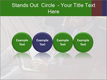 0000079075 PowerPoint Templates - Slide 76