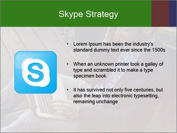 0000079075 PowerPoint Templates - Slide 8