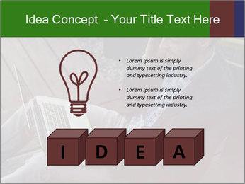 0000079075 PowerPoint Templates - Slide 80