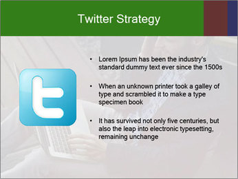 0000079075 PowerPoint Templates - Slide 9