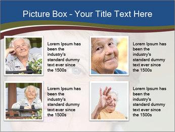 0000079081 PowerPoint Templates - Slide 14