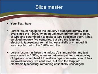 0000079081 PowerPoint Templates - Slide 2
