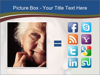 0000079081 PowerPoint Templates - Slide 21