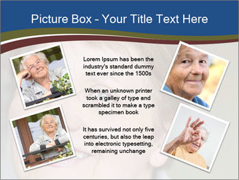 0000079081 PowerPoint Templates - Slide 24