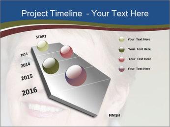 0000079081 PowerPoint Templates - Slide 26