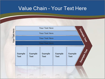 0000079081 PowerPoint Templates - Slide 27