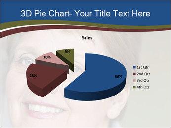 0000079081 PowerPoint Templates - Slide 35