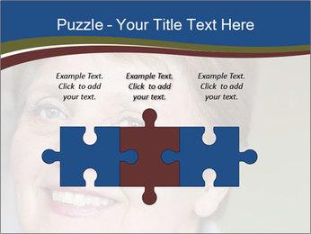 0000079081 PowerPoint Templates - Slide 42