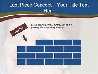 0000079081 PowerPoint Templates - Slide 46