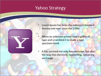 0000079083 PowerPoint Templates - Slide 11