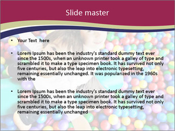0000079083 PowerPoint Templates - Slide 2