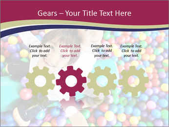 0000079083 PowerPoint Templates - Slide 48