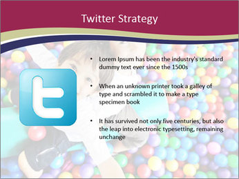 0000079083 PowerPoint Templates - Slide 9