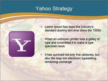 0000079085 PowerPoint Templates - Slide 11