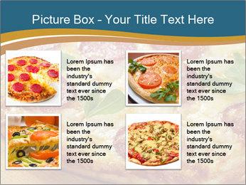 0000079085 PowerPoint Templates - Slide 14