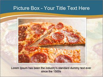0000079085 PowerPoint Templates - Slide 15