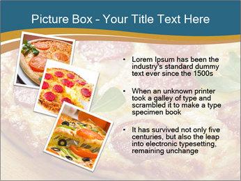 0000079085 PowerPoint Templates - Slide 17