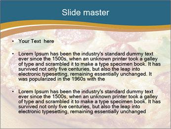 0000079085 PowerPoint Templates - Slide 2