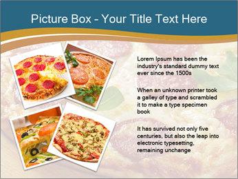 0000079085 PowerPoint Templates - Slide 23