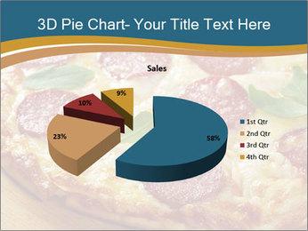 0000079085 PowerPoint Templates - Slide 35