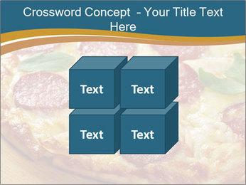 0000079085 PowerPoint Templates - Slide 39