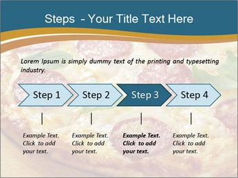 0000079085 PowerPoint Templates - Slide 4