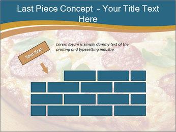 0000079085 PowerPoint Templates - Slide 46