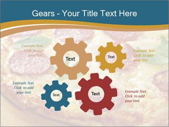 0000079085 PowerPoint Templates - Slide 47