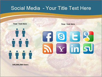 0000079085 PowerPoint Templates - Slide 5