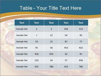 0000079085 PowerPoint Templates - Slide 55