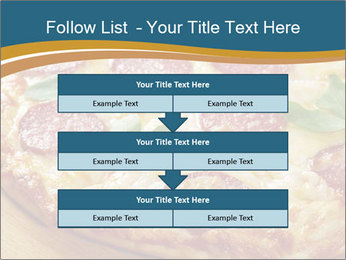 0000079085 PowerPoint Templates - Slide 60