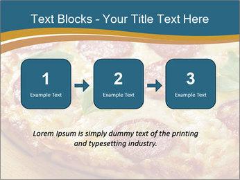 0000079085 PowerPoint Templates - Slide 71