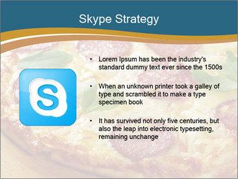 0000079085 PowerPoint Templates - Slide 8