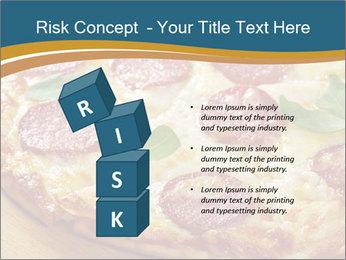 0000079085 PowerPoint Templates - Slide 81