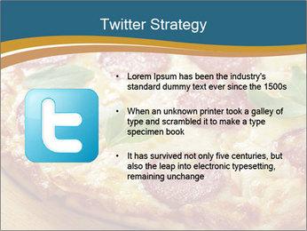 0000079085 PowerPoint Templates - Slide 9