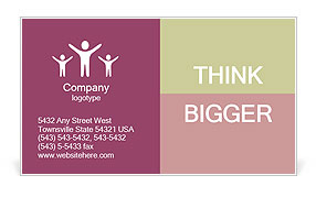 0000079087 Business Card Template