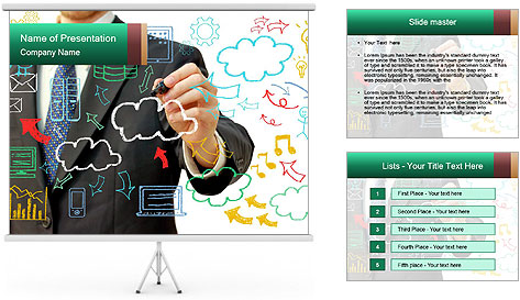 0000079089 PowerPoint Template
