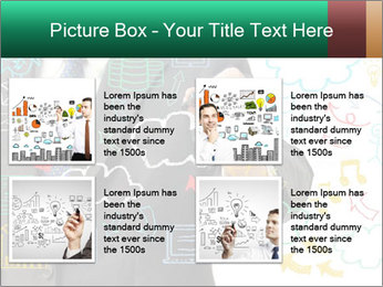 0000079089 PowerPoint Template - Slide 14