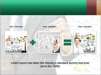 0000079089 PowerPoint Template - Slide 22