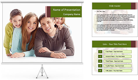 0000079091 PowerPoint Template