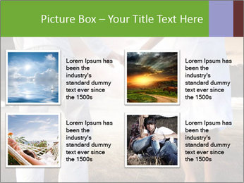 0000079092 PowerPoint Template - Slide 14