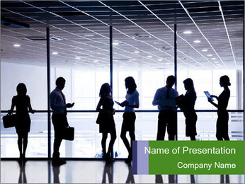 0000079093 PowerPoint Template - Slide 1