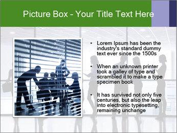 0000079093 PowerPoint Templates - Slide 13