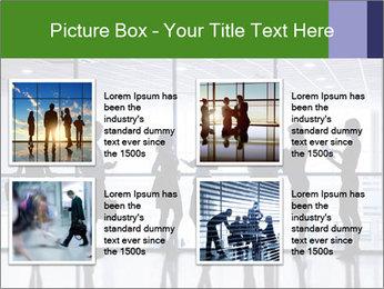 0000079093 PowerPoint Templates - Slide 14