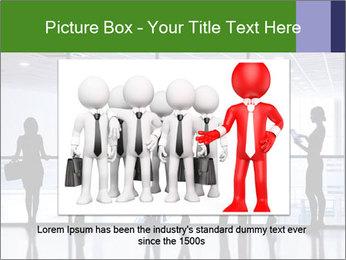 0000079093 PowerPoint Templates - Slide 16