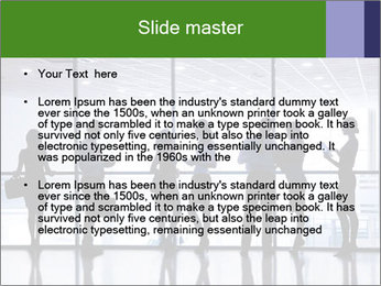 0000079093 PowerPoint Templates - Slide 2