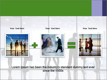 0000079093 PowerPoint Templates - Slide 22