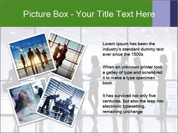 0000079093 PowerPoint Templates - Slide 23