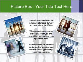 0000079093 PowerPoint Templates - Slide 24